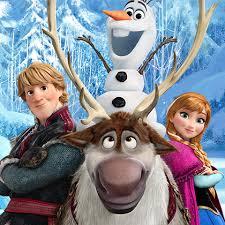 quiz frozen character disney inspired