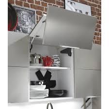 kit fixation meuble haut cuisine kit relevable pour porte de cuisine delinia leroy merlin