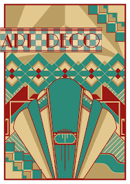 Deco Art Deco Period Design Series All About Art Deco Art Business News