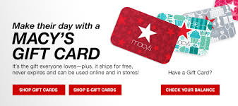 free e gift cards macy s online gift cards free gift cards mania