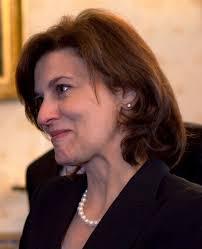 Senators Wife Victoria Reggie Kennedy Wikipedia