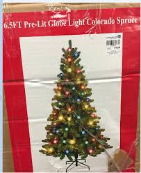nantucket distributing recalls pre lit trees due to