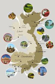 East And Southeast Asia Map by Best 20 Cambodia Map Ideas On Pinterest Vietnam Map East Asia