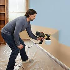 paint sprayer wagner spray tech 0529011 flexio 570 paint sprayer hand held