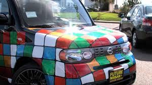 cube cars rubiks cube car youtube