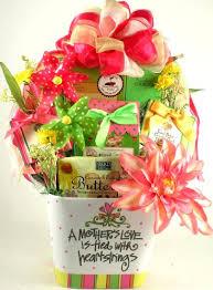 Birthday Gift Baskets Unbreakable Bonds Beautiful Gift Basket For Mom Birthday Gift