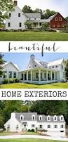house exteriors beautiful home exteriors farmhouses cottages charming homes
