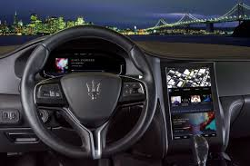 maserati inside 2015 blackberry gears up for ces 2016 concept car reveal inside