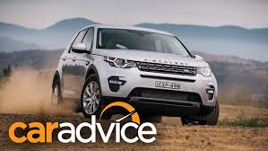 land rover discovery sport 2016 land rover discovery sport review 2015 2016 my youtube