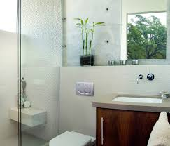 Guest Bathroom Designs Manhattan Beach Ultra Modern Guest Bathroom Remodel Modern
