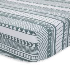 Muslin Crib Bedding Cotton Muslin Crib Sheet Santa Fe Project Nursery
