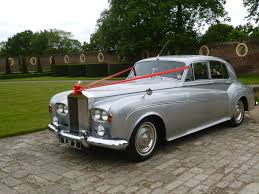 roll royce wedding 1964 classic rolls royce silver cloud iii alpha class wedding cars