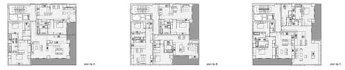 cn tower floor plan gallery of spectrum residential ensemble re act now 20 spectrum