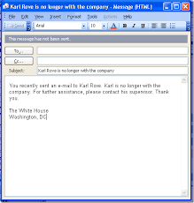 customizing the outlook out of office assistant the schlog