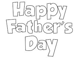 happy fathers day daddy coloring page free u0026 printable coloring