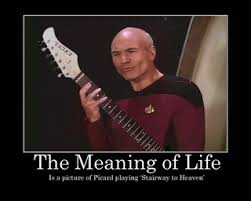 Jean Luc Picard Meme - image 192202 the picard song know your meme