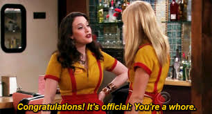 Two Broke Girls Memes - 29 images about 2 broke girls on we heart it see more about quotes
