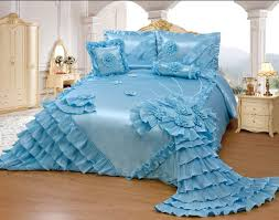 Wedding Comforter Sets Amazon Com Octorose Royalty Oversize Wedding Bedding Bedspread