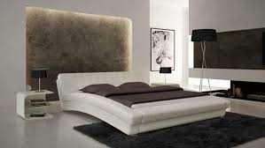 modern italian bed black lacquer bedroom furniture best home