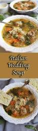 Italian Soup by Italian Wedding Soup Suebee Homemaker
