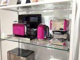 pink kitchen stuff designforlifeden pertaining to pink kitchen