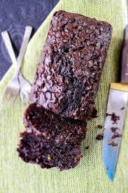 Chocolate And Yogurt Zucchini Bread Give Recipe