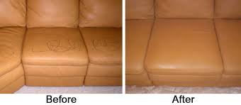 Leather Sofa Color Restoration by Restoring Leather Furniture U2013 Ram Leather Care