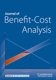journal of management style guide journal of benefit cost analysis society for benefit cost analysis