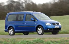 volkswagen caddy maxi life estate review 2008 2010 parkers