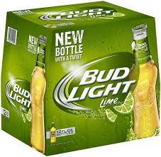 32 pack of bud light bud light lime beer 12 pack hy vee aisles online grocery shopping