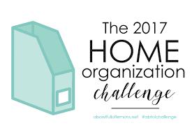 organizing challenge master closet a bowl full of lemons