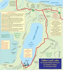Trans America Trail Map by Map Fallen Leaf Lake Recent Articles Staff Reports Guides