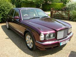 File Red Bentley Arnage Red Label Fr Jpg Wikimedia Commons