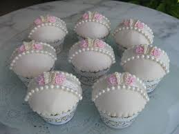 bridal cupcakes sugar chef bridal shower cupcakes