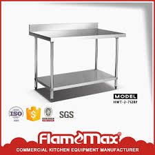 stainless steel corner work table stainless steel kitchen sorting corner work table buy stainless