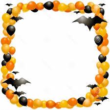 halloween border clipart free download clip art free clip art