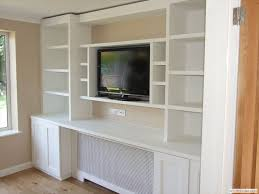 kitchen radiator ideas bookcases floating shelving fergal joinery projects
