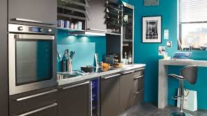 cuisine gris et bleu turquoise beau beautiful design trends lzzy co