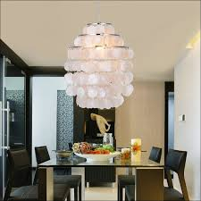 Size Of Chandelier For Dining Table Dining Room Fabulous Ceiling Light Over Dining Table Led Ceiling