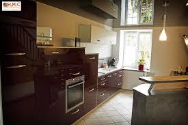 des cuisines aménagement cuisine valognes hmc