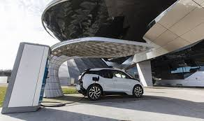 bmw battery car bmw announced their i3 will extend its range to nearly 200
