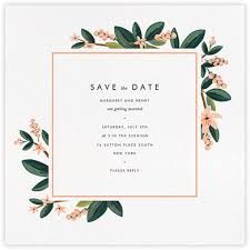 save the date cards free save the date cards and templates online at paperless post