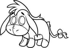 draw chibi winnie pooh characters cute kawaii resources