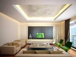 pittura soffitto controsoffitto soggiorno living elegante contemporaneo moderno con