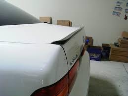1995 lexus ls400 warning lights lexus ls400 urethane jp vizage trunk spoiler 98 99 00 by jp