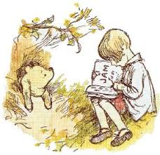 winnie pooh character analysis pooh lit 4334 golden