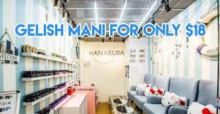10 nail salons for singaporean girls to get gelish on fleek under