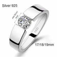 men rings platinum images Couple rings for engagement tanishq 925 sterling silver high jpg