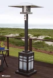 best patio heater copper patio heater costco home outdoor decoration