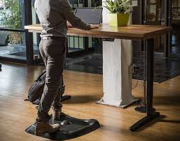 Mat For Standing Desk by Topo Standing Desk Mat Gadget Flow